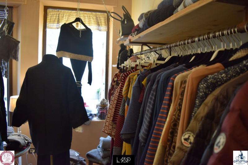 Al Cuci E Ricuci.Cuci E Ricuci Abbigliamento Impruneta